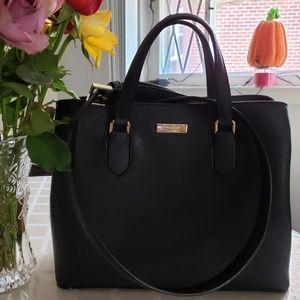 Kate Spade Evangeline Saffiano Crossbody bag